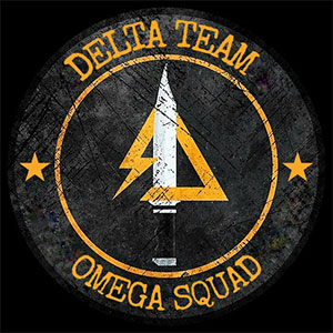 Delta Team Omega Squad