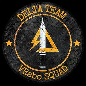 Delta Team VRabo Squad