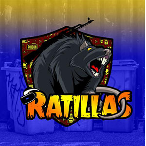 Ratillas