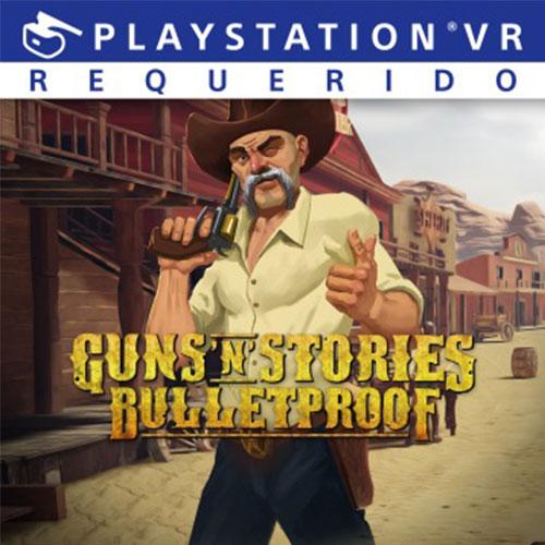 codigo EU Guns´n Stories VR