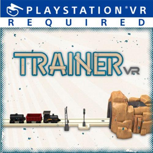 Codigo EU Trainer VR