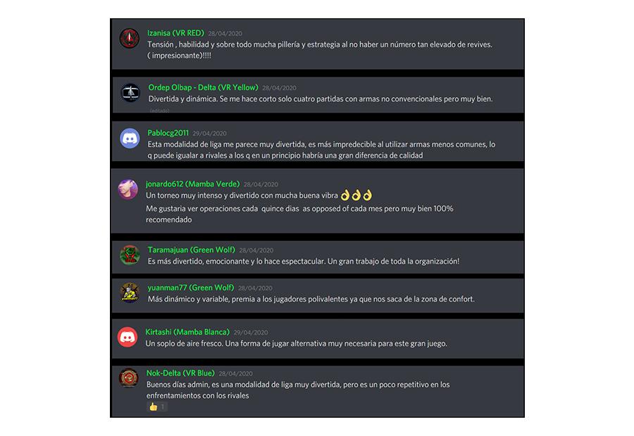 opiniones IFL eGames VR 1