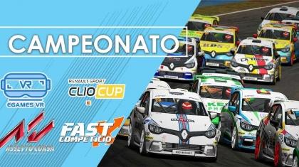 Campeonato de España Renault Clio Cup (Assetto Corsa) 10