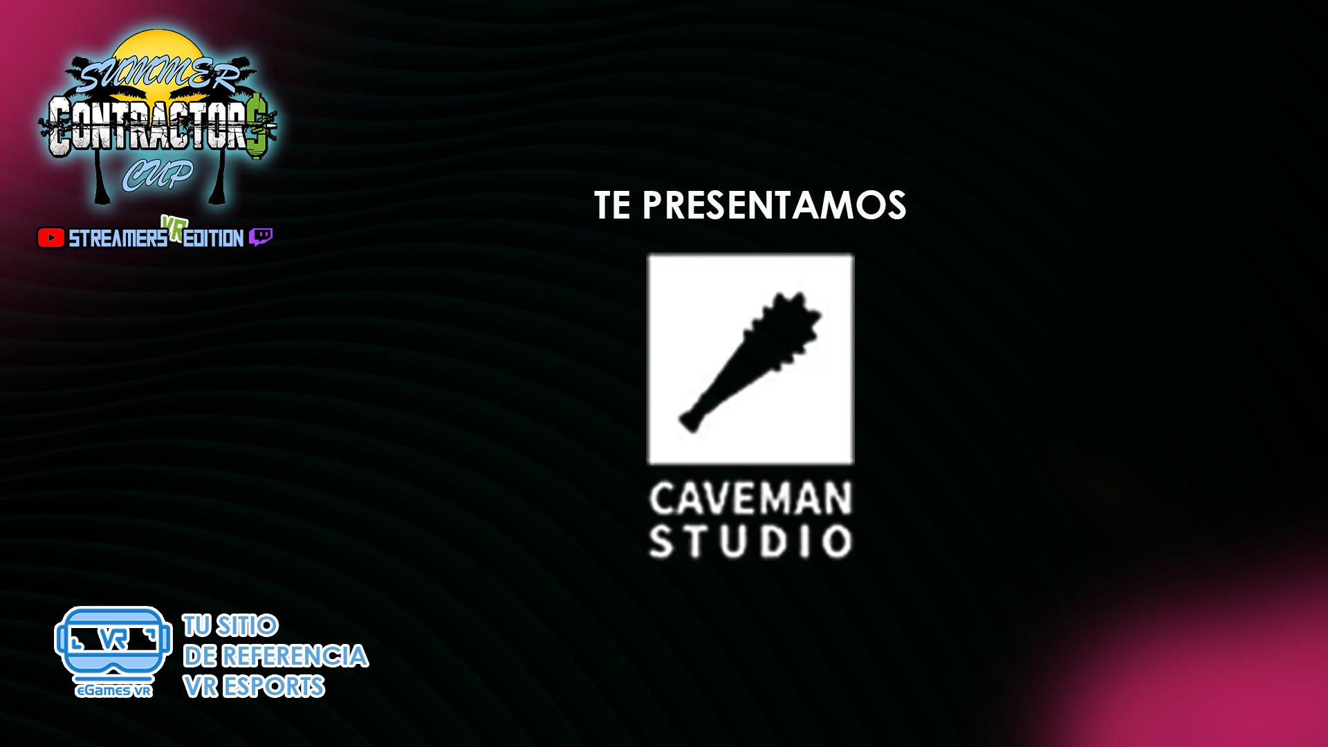 CAVEMAN STUDIO