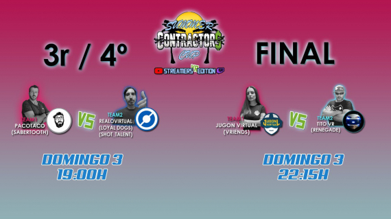 3ºy4º final